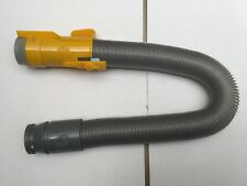 Dyson DC14 Animal Origin Vacuum Cleaner Yellow Grey Extra Long Stretch Hose