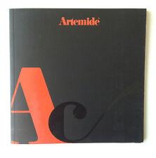"Artemide ""Modern Classic"" Lighting Catalogue June 1999 Multilingual Text"