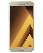 """Samsung Galaxy A5 5.2"""" 2017 A520F 32GB 3GB[dual sim]  -Gold"""