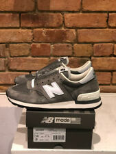 NEW BALANCE SHOES  STYLE M990GRY COLOR GREY MADE IN THE USA