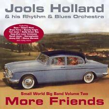 Jools Holland More Friends Small World Big Band Volu