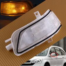 Car Left Door Wing Mirror Indicator Light Lens Fit For Honda CRV 2007-2011