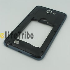 Housing Rear Back Chassis for Samsung Galaxy Note N7000 i9220 Black
