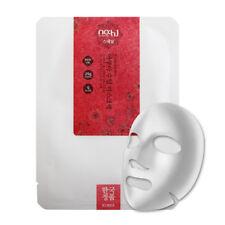 nohj Aqua Soothing Mask Pack 10pcs-  Snail _korea mask sheet_free tracking