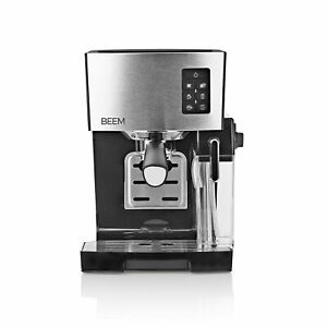 Beem Classico Espresso Machine 19 Bar with Milk Frother