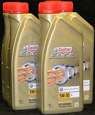 Castrol Edge 5w-30 Inhalt 1 Liter