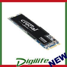 Crucial MX500 Series 1TB SATA M.2 2280 Internal Solid State Drive SSD 560MB/s