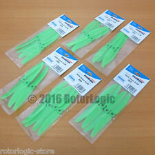 Genuine GemFan Multi-rotor Propeller ABS 5030 5x3 Green CW CCW 12 pairs-24 props