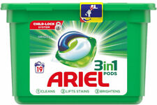 Ariel 3in1 Pods Original - 19 Washes