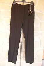 Joli pantalon couleur noir neuf taille 38 marque Gérard Darel étiqueté à 165€