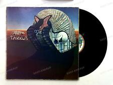 Emerson, Lake & Palmer - Tarkus Italy LP //25
