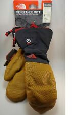 New $220 THE NORTH FACE Summit Series Vengeance Gore-Tex Mitts - Size Small
