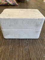 Vintage Shiloh Molds Tea Cup 1474 Mold