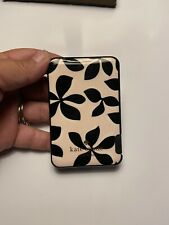 Kate Spade iPhone Charger Battery Back Up On The Go Charger
