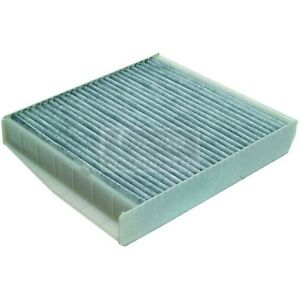 Cabin Air Filter-Charcoal DENSO 454-3002