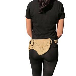 Festival Pocket Belt Hip Belt Bum Belt Burning Man Utility Belt