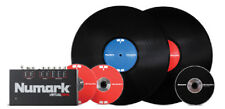 Numark VIRTUAL VINYL Professional DJ Digital Vinyl Software System For Mixing