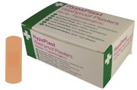 Hypaplast Rosa Washproof Tirita - Paquete De 100 D9001 SAFETY FIRST AID
