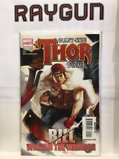 Giant Size Thor Finale VF/NM 1st Print Marvel Comics