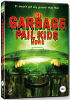 The Garbage Pail Kids' Movie DVD (2010) Anthony Newley, Amateau (DIR) cert PG