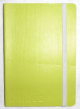 ZAYN MALIK JOURNAL LINED NOTEBOOK OFFICE DEPOT RARE UNIQUE ONE DIRECTION 4.5x6.5