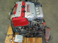 JDM 03-08 Honda Accord Euro R CL7 Acura TSX 2.0L DOHC I-VTEC K20A Type r Engine