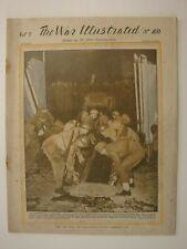The War Illustrated #160: Sicily, Doolittle, RAF Horsa WW2, Waco, Cyprus, Me 109