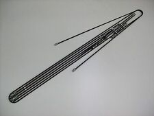 NSU 110 + NSU 1200 Bj. 65-73 Bremsleitungssatz Bremsleitung