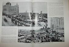 L'ILLUSTRATION 07-1937 Le pape à LISIEUX, Antonio Stadivarius, Amelia EARHART,