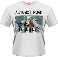 Transformers - Autobot Road T-Shirt Homme / Man - Taille / Size XL PLASTIC HEAD