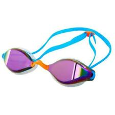 Mosconi Elite Mirrored Goggles - Blue
