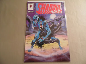 Shadowman #15 (Valiant 1993) Free Domestic Shipping