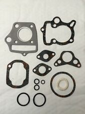 TOP END GASKET SET KIT HONDA SS50 ZK ZB ZK1E 78-80 ST50 K3 ST50K3 78 Z50 RZ RA F