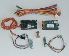 MM-IR-Anlage für Tamiya  MFC-03 + MFC-01, mit LED-Platinen