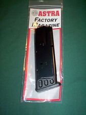 ASTRA A100 .40 S&W 10 rd FACTORY MAGAZINE