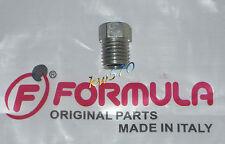 Formula - Kit bussola serraggio/Nut kit x guaineThe One/T1/R1/RO oval/RX/Mega