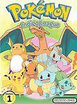 Pokemon Season 1 Vol. 3, Good DVD, Pokemon, Director Not Provided