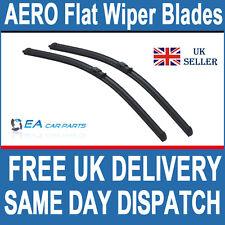 FIAT CROMA 2005+ EA  AERO Flat Wiper Blades 24-17
