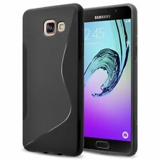 Silicone/Gel/Rubber Fitted Cases for Samsung Galaxy Note