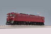 Tomix HO-2502 JNR EF71 Electric Locomotive (1st Type, Prestige Model) - HO
