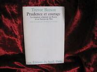 Trevor BEESON: Prudence et courage la situation religieuse en Russie et...