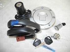 Lock Set Key Set Honda XL1000V SD03 bj.11 New Part