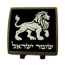Small Keeper of Israel Lion Custom Gun Rail Cover Picatinny Covers TAN CGR KPR