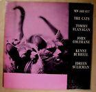 "Tommy Flanagan / John Coltrane NEW JAZZ 8217 MONO RARE!! ""The Cats"" LP"