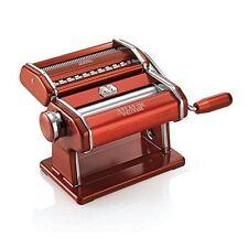 Marcato Atlas Wellness 150 Pasta Maker-Red