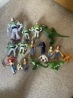 17x Disney Toy Story Woody Buzz figures bundle - Disney - Toy Story