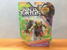 2016 TMNT Out of the Shadows - Michelangelo - MOSC