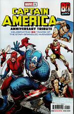 Captain America - Anniversary Tribute (2021), Neuware, new