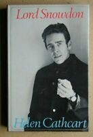 Lord Snowdon by Cathcart, Helen Hardback Book The Fast Free Shipping