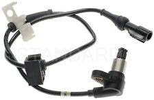 RWD Vehicles, ABS Wheel Speed Sensor Front Right Standard ALS157